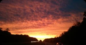 fall clouds 3